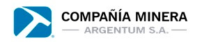 Compañía Minera ARGENTUM S.A.